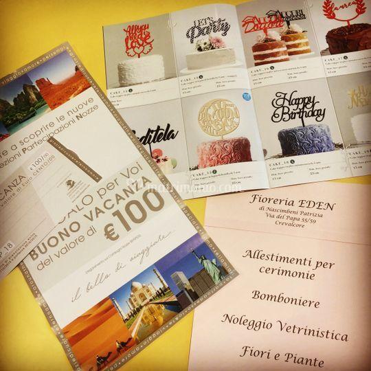 2018 - Vinci Buono Vacanza!