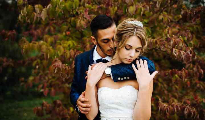 Matrimonio ai tre puc