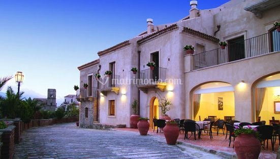 Borgo San Rocco resort di Borgo San Rocco Resort