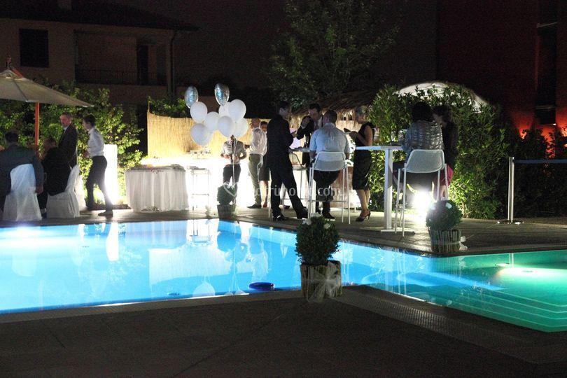 La piscina di red 39 s redaelli hotel foto 42 - Piscina di barzano ...