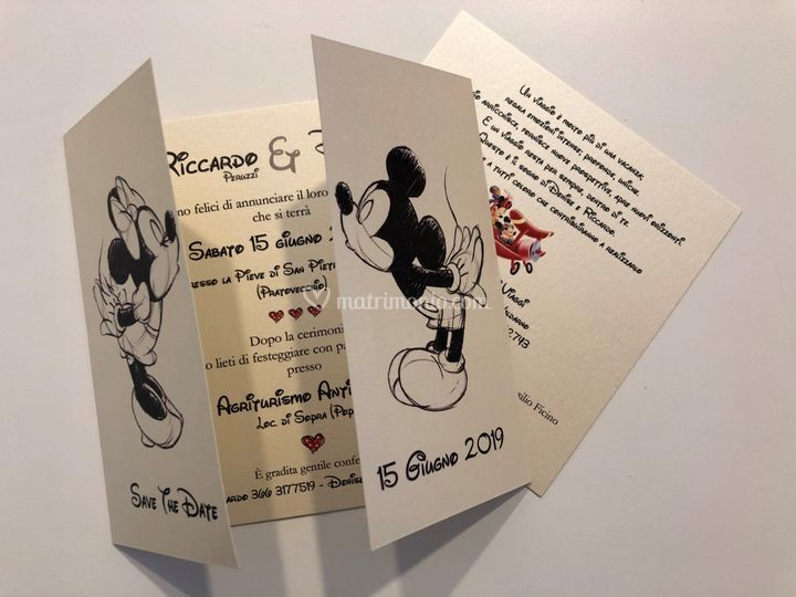 Wedding Disney