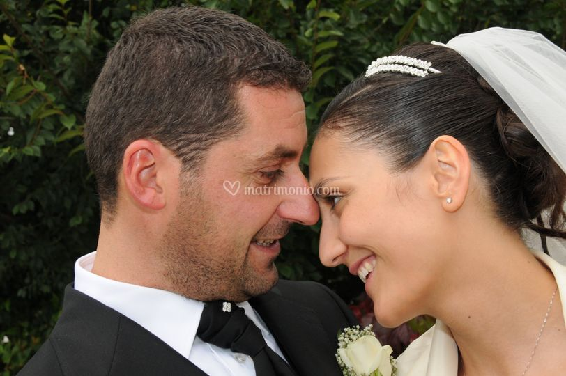 Fabio e Anna