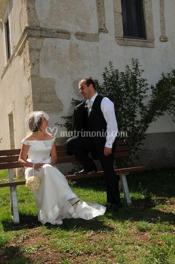 Mauro e Romina