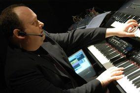 Antonio Patanè Organista