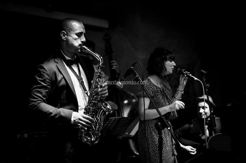 Hot Club di Bologna 2016