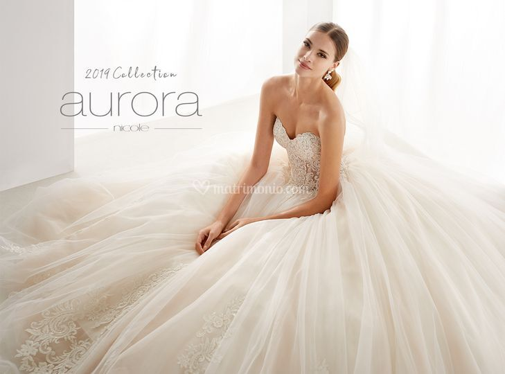 Aurora 2019 Collection
