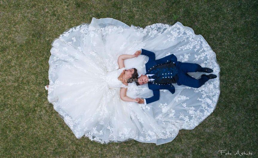 Abiti da sposa - Wedding Style Atelier