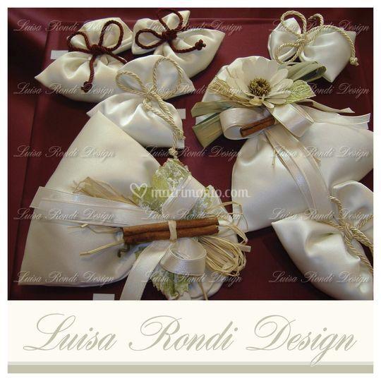 Luisa Rondi Design