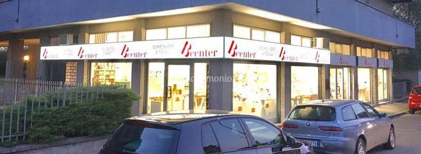 Bcenter - San Giuliano Milanese