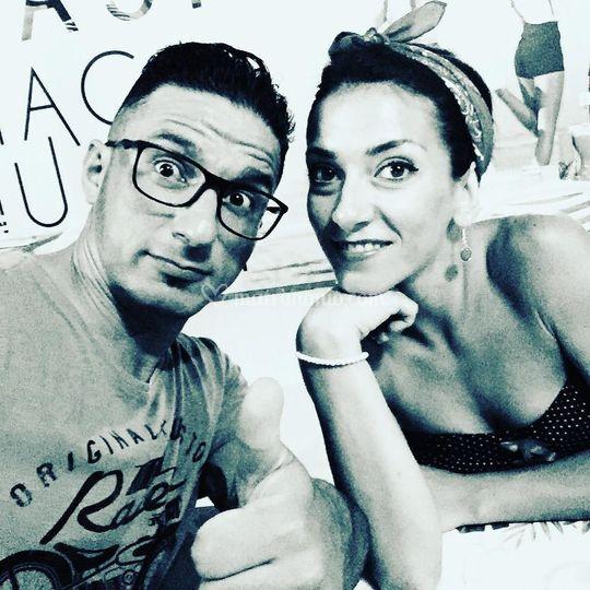 Peppe & Veronica