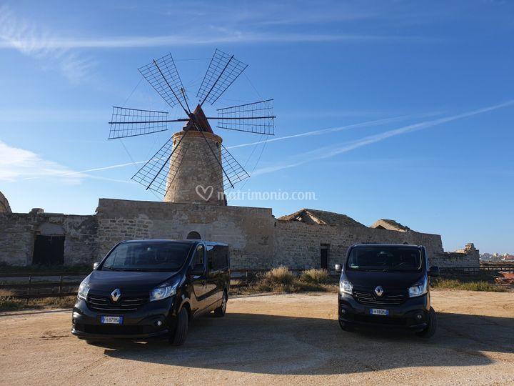 I nostri minivan