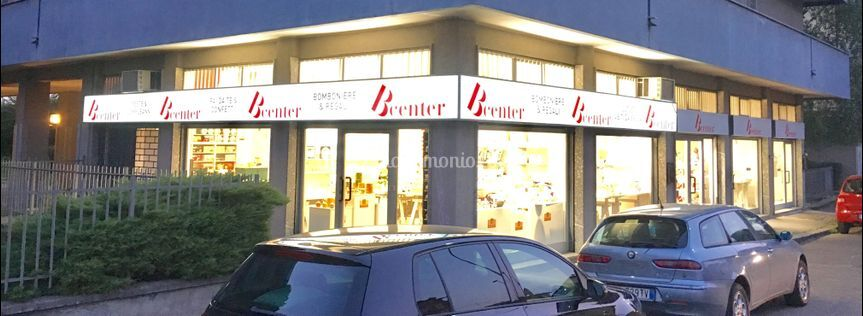 Negozio di Bcenter - San Giuliano MIlanese