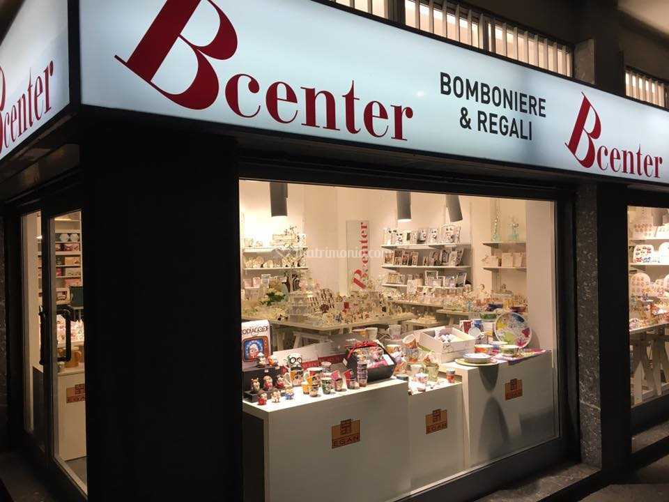 Negozio di Bcenter - San Giuliano MIlanese   Foto 2