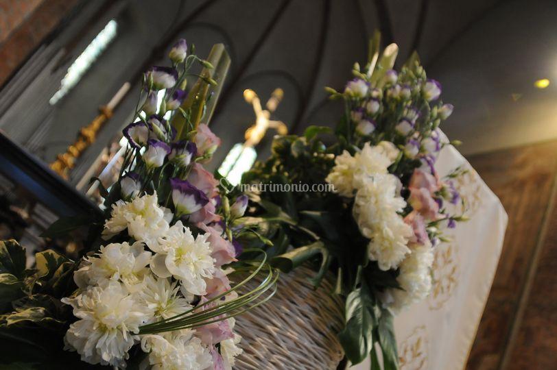 Melissa floral designer