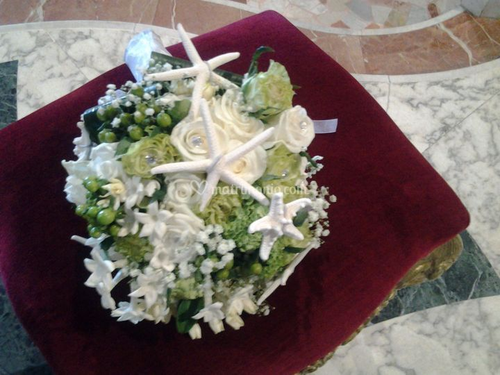 Bouquet mare
