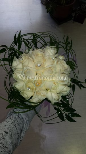 Bouquet angela