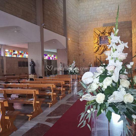 Composizione chiesa