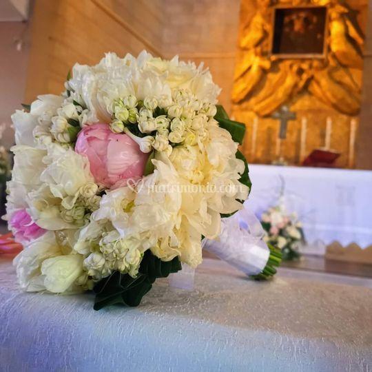 Particolare bouquet