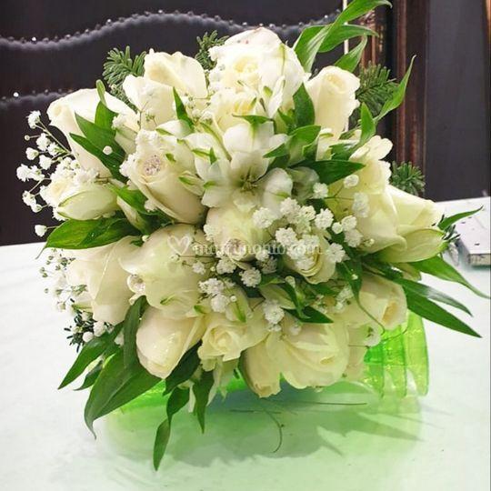 Bouquet anniversario