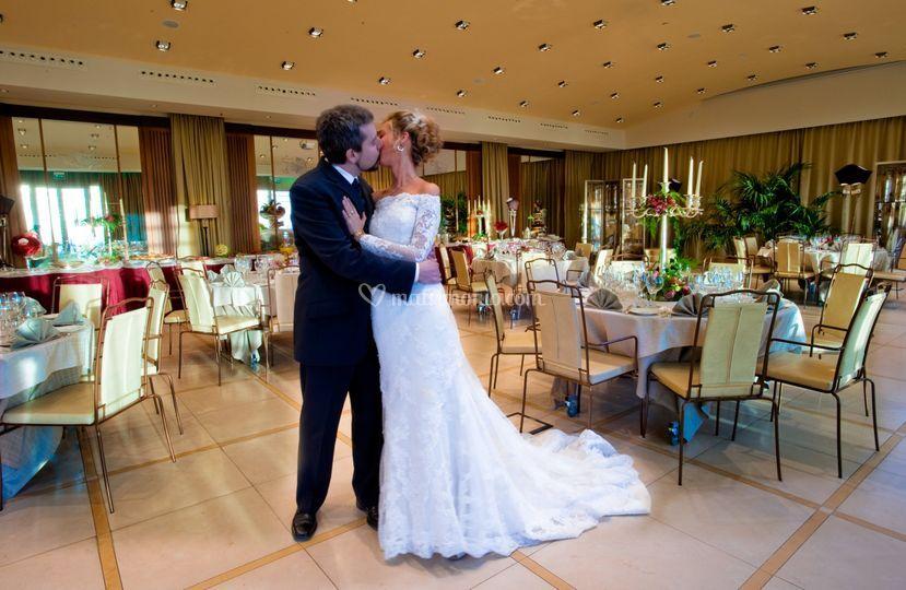 Matrimonio al Grand Hotel