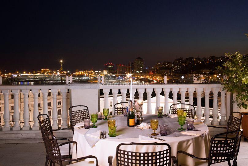 Uno sguardo su Genova