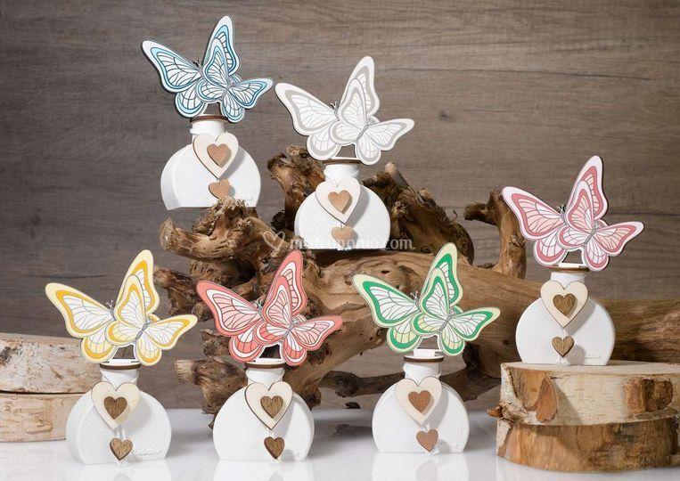 Profumatore farfalla dolcicose