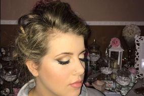Marica Tamigi Make-up Artist