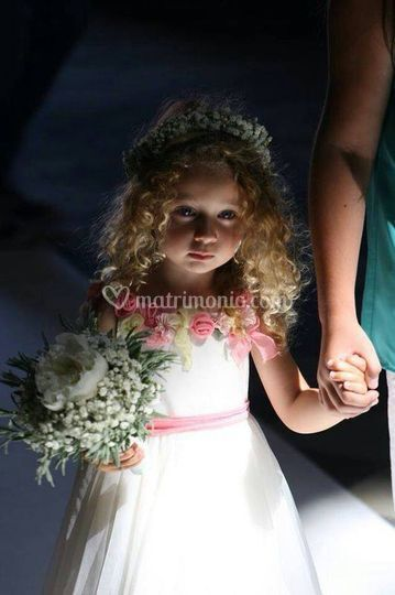 I bambini nei matrimoni