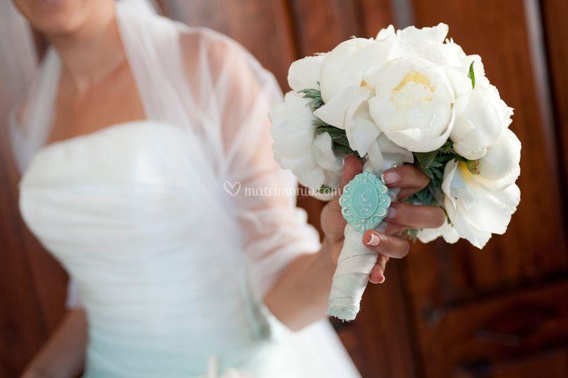 Letizia Tamalio Wedding Planner