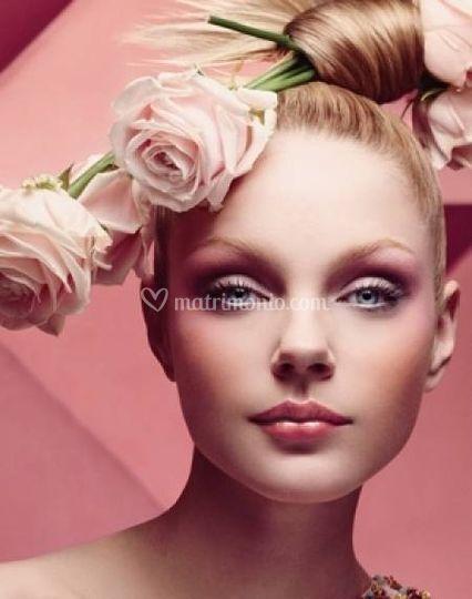 Simona Make-up