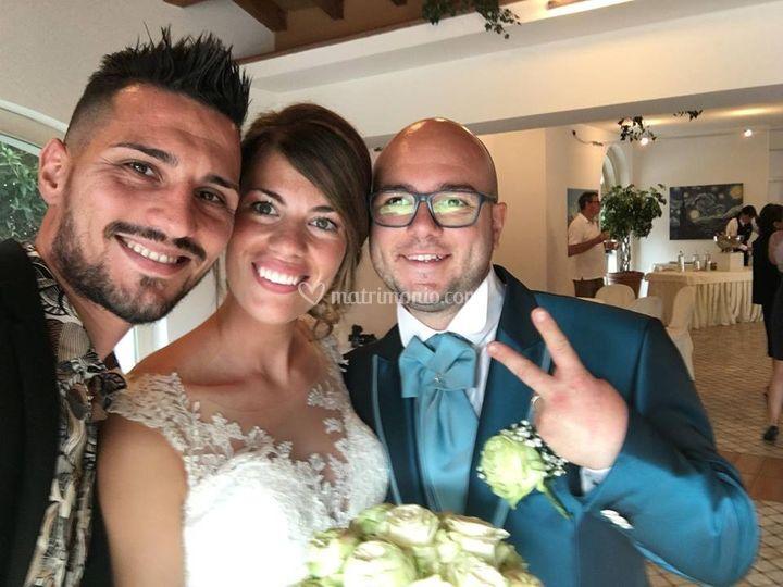 Silvia&Salvatore-Cascina San c