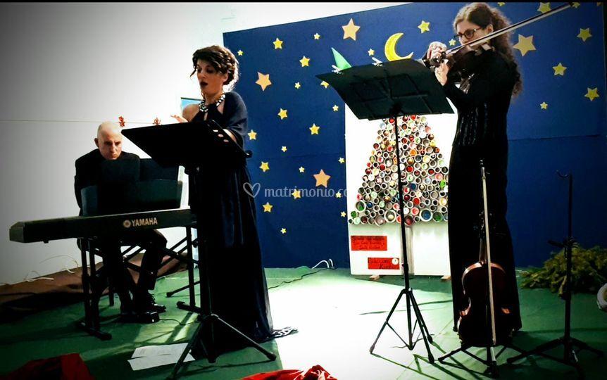 Concerto - Frosinone