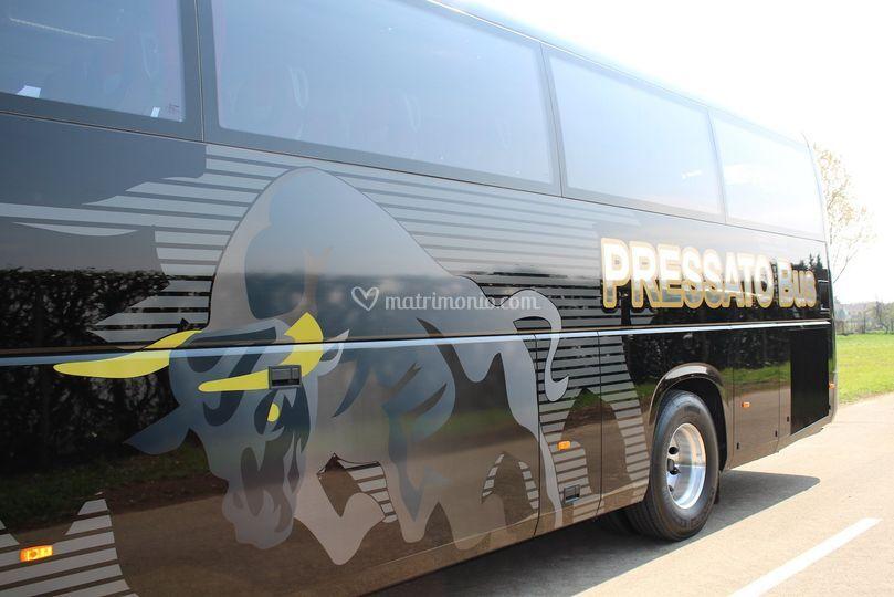 Pressato Bus Sas