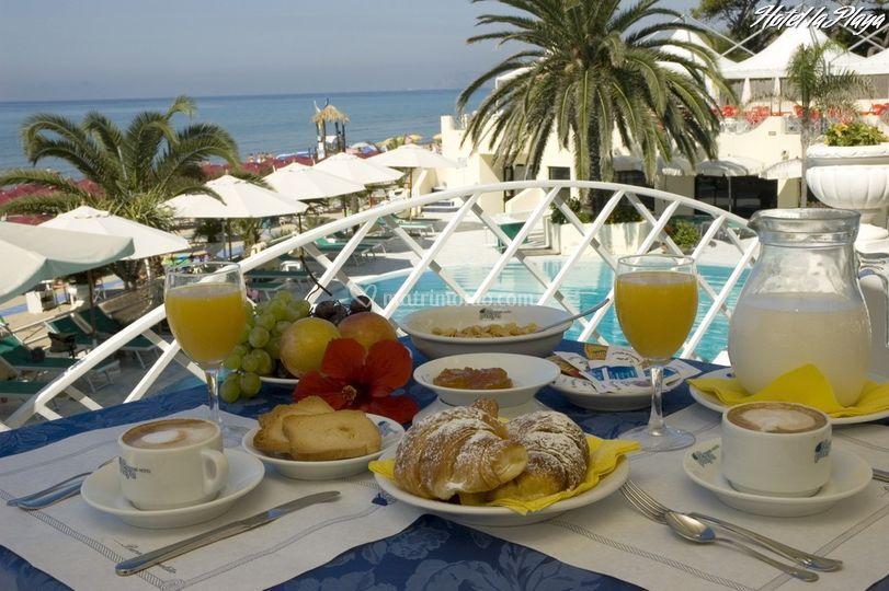 Gran Hotel La Playa
