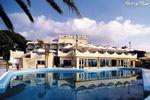 Piscina di Grand Hotel La Playa