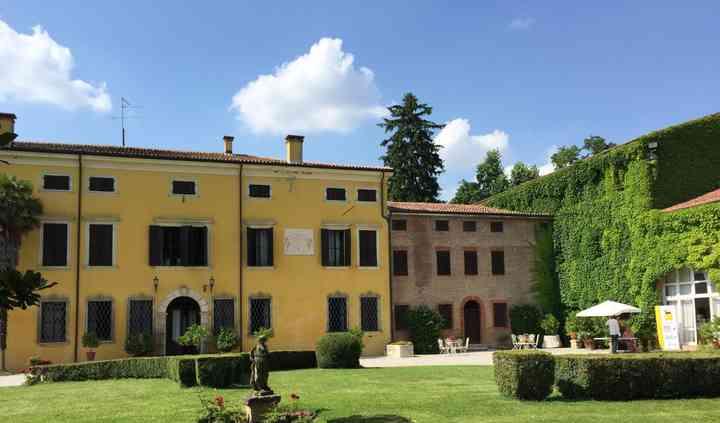 Villa Brà
