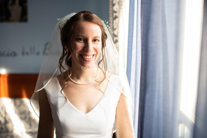 Matrimonio Francesca