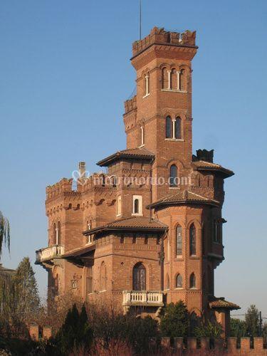 Castello Grignolio
