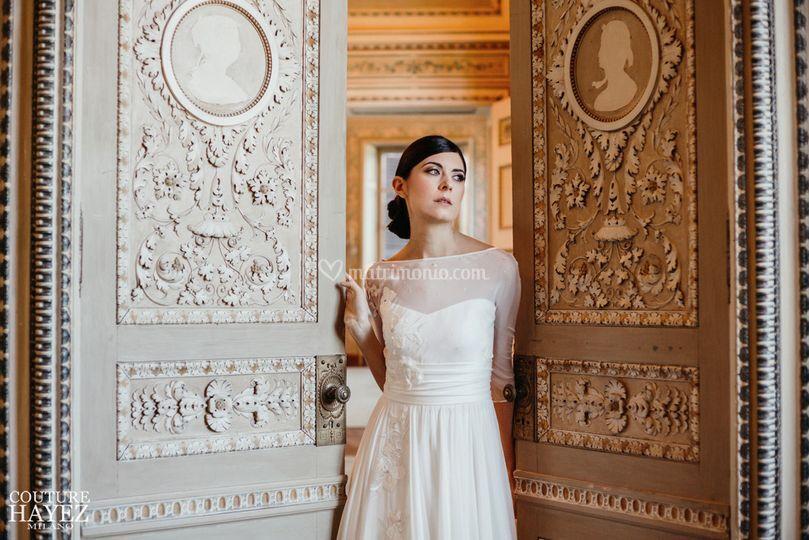 901d0419957f Recensioni su Couture Hayez - Pagina 3 - Matrimonio.com