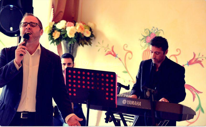 Setticlavio Trio