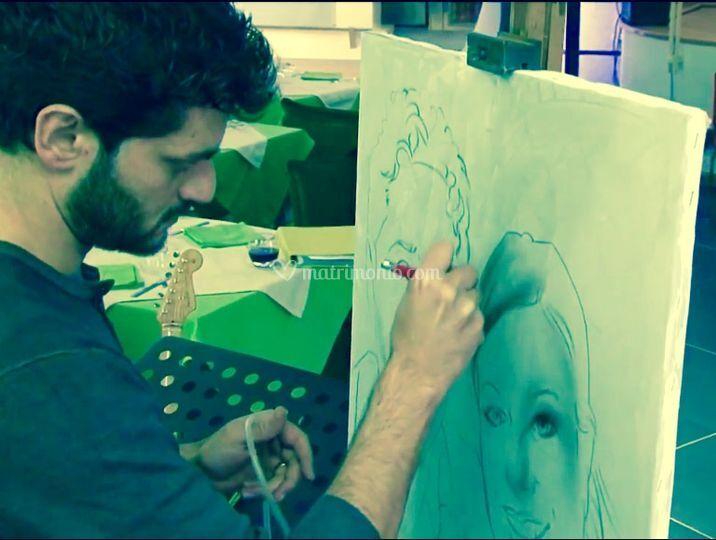 Setticlavio Artist