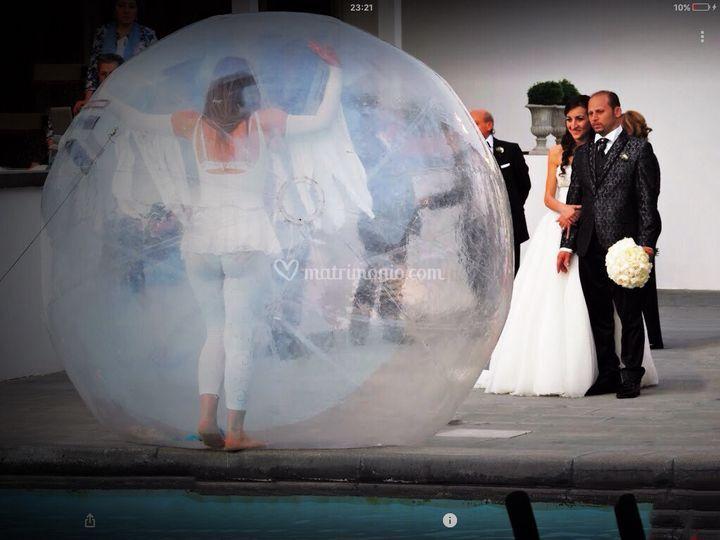 Emotional Bubble