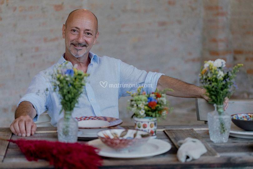 Davide Bongiovanni Wedding