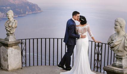 Tano & Francesco Pecoraro Wedding Photographers 1