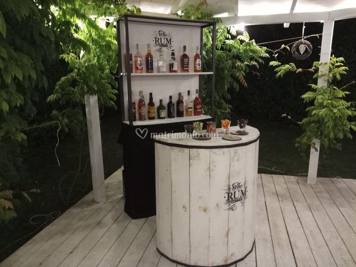 Rum Corner Shabby