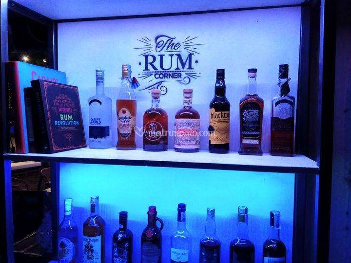 Rum Corner Cocktail Bar