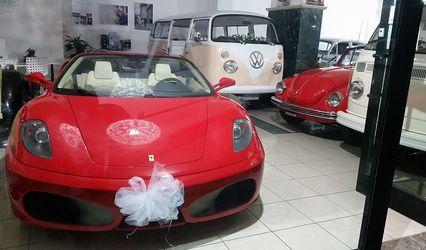 Autonoleggio L'AutoSposa Vergara 1