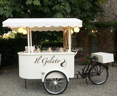 Carretto gelato