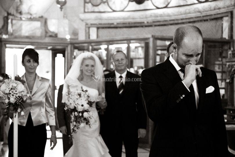 Matrimonio francese