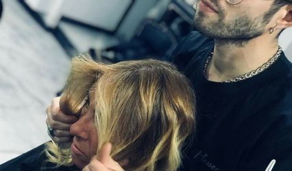 Coco Cox Professional Hair